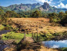 Fall Hiking: On the Trail - Backpacker.com