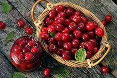 Proprietà e benefici delle ciliegie: proteggono la vista e aiutano anche il fegato e la pelle
