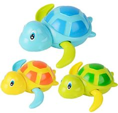 Swimming Turtle Bath Toys Tub Pool Toy Cute Wind Up Turtle Animal Bathtub Set for Kids,Pack of 3 Pieces Random Color. For price & product info go to: https://all4babies.co.business/swimming-turtle-bath-toys-tub-pool-toy-cute-wind-up-turtle-animal-bathtub-set-for-kidspack-of-3-pieces-random-color/