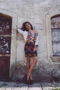 Untold Festival, Ethnic Fashion, Womens Fashion, Nautical Looks, Festival Looks, Ukraine, Personal Style, Stylists, Bohemian