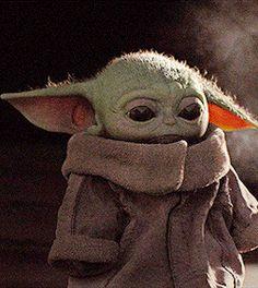 I just love baby yoda Yoda Gif, Yoda Meme, Yoda Funny, Star Wars Meme, Yoda Images, Fanart, Star Wars Baby, Kawaii, Disney Star Wars
