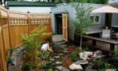 Image result for xeriscape front yard