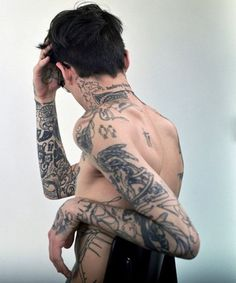 Sleeve Tattoo Ideas For Men Black And White
