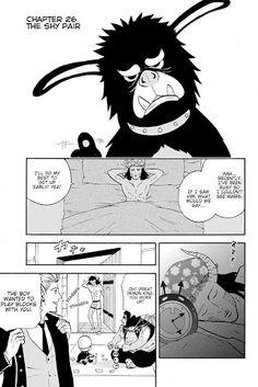 Sodatechi Maou! chapter 26