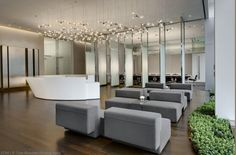 law office reception furniture - Google Search