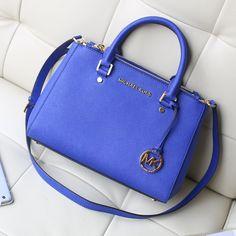 special price,blue mk handbags