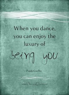 Get the printable quote card at http://www.dance-quotes.net/quotes-about-dancing.html#quotecard2 #dancequotes #Dancing