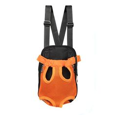 Funkeen Pet Dog Backpack Carrier Puppy Pouch Cat Front Bag or Back Pack with Legs out for Small Medium Dogs Cats Funkeen http://www.amazon.com/dp/B018U0KNY4/ref=cm_sw_r_pi_dp_0KlLwb1NYGDXS