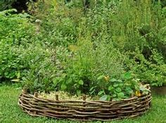 diy wattle fence - Mozilla Yahoo Image Search Results
