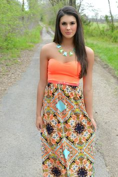 Once in a Lifetime Maxi Coral