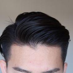 #baxterofcalifornia #claypomade   スタイリングどうしようかなと悩んだらいつもこれにしてます🌟  一生お付き合いするであろう、そんな一品🍣    @baxter_jpn   #pomade#ポマード#baxterofca#barberstyle#baxterfinley#clay#hairclay#クレイ#ヘアクレイ#バーバースタイル#menshair#me#mens#hairstyle#hairstyling Trendy Mens Haircuts, Haircuts For Long Hair, Hairstyles Haircuts, Classic Mens Hairstyles, Asian Man Haircut, Asian Men Hairstyle, Haircut Men, Hair And Beard Styles, Curly Hair Styles