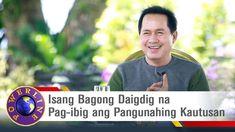 Powerline: Isang Bagong Daigdig na Pag-ibig ang Pangunahing Kautusan Kingdom Of Heaven, Heaven On Earth, The Creator, Father, Spirituality, Army, Words, Videos, Youtube