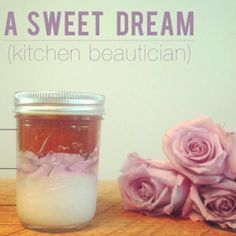Treat yourself this weekend with one of these 5 awesome DIY beauty products. #beauty #diy