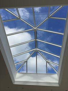 Timber Roof Lantern While old around thought, the particular pergola have been suffering from a Timber Roof, Timber Windows, Wooden Windows, Architecture Blueprints, Modern Architecture House, Modern House Design, Skylight Design, Ceiling Design, Skylight Blinds