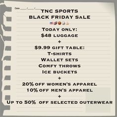 No fights just friendly service from the people you trust at TNC Sports in Bartlett! Avoid the mall! See us and save! #shoplocal #memphis