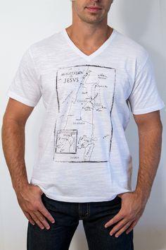 Ministério - Masculino - Camisetas cristãs