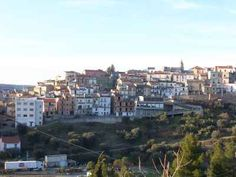San Giorgio Lucano is a town and comune in the province of Matera, in the Southern Italian region of Basilicata