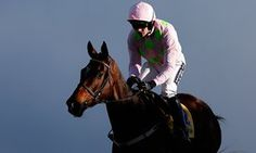 Douvan wins Ryanair Chase in brilliant style at Punchestown festival