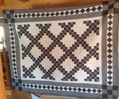 Irish Chain Irish, Quilts, Blanket, Chain, Hobbies, Do Your Thing, Nice Asses, Comforters, Blankets