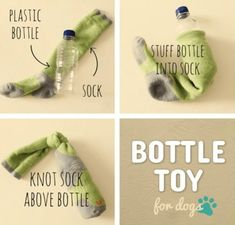 10 Last Minute Homemade Gifts for Dogs Pet Accessories, Dog Toys, Cat Toys, Pet Tricks Toy Puppies, Dogs And Puppies, Free Puppies, Puppies Tips, Free Dogs, Chihuahua Dogs, Diy Pour Chien, Homemade Dog Toys, Homemade Gifts