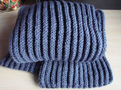 men's scarf (35.00 USD) by Vikkisha