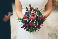 15 ramos de novia ideales para bodas en verano