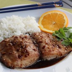 "Ginger Glazed Mahi Mahi I ""This was fabulous!!!! I am still thinking about it four days later."""
