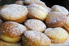 Képviselő muffin a legújabb őrület! Íme a recept! Cookbook Recipes, Cake Recipes, Cooking Recipes, Bread Dough Recipe, Homemade Sweets, Hungarian Recipes, Sweet Desserts, Winter Food, Donuts