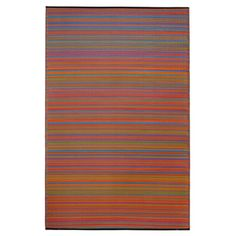 Prater Mills Indoor/Outdoor Reversible Multicolor Rug | Overstock.com Shopping - Big Discounts on Outdoor Rugs
