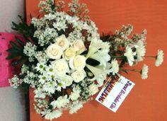 Bunga Meja  Cocok untuk ucapan ulang tahun kepada Sodara, Ibu, dan teman anda