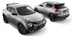 Style Nissan Juke 'Midnight' Edition Makin Sangar!