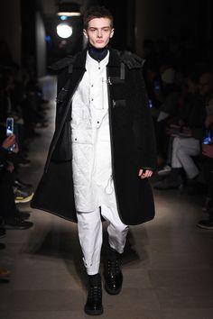 OAMC Fall 2017 Menswear Collection Photos - Vogue