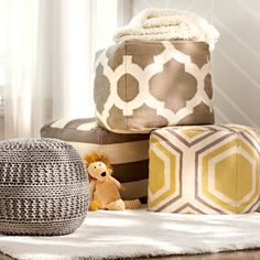 Pick the Itsy Bitsy™ room or nursery you love for your chance to win a $2000 @Home Decorators Collection gift card. http://homedecorators.com/pinterest/