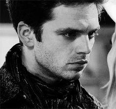 Sebastian Stan || Jefferson || Mad Hatter || OUAT || It would drive you mad GIF