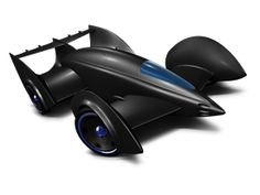 BATMAN LIVE BATMOBILE - Hot Wheels Diecast Cars and Trucks   Hot Wheels