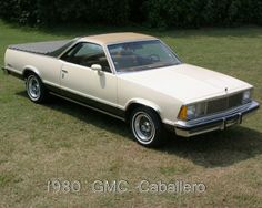1980 gmc caballero | 1980 gmc caballero