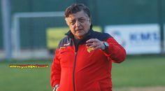 TFF 1. Lig'de ilk 2 için Yeni Malaryaspor'u yenerek kendisine şans yaratman isteyen #Göztepe'de, teknik direktör #YılmazVural futbolcularını uyardı.   Devamı için; http://www.goztepetv.com/2017/04/goztepede-yilmaz-vuraldan-futbolculara-uyari/