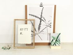 Brainy Days: Fresh up your wall! - Roomed
