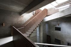 Galería de Edificio de oficinas SJ / Le Sixieme - 4