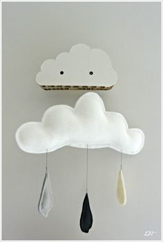 CAMERETTA2 Clouds, Home, Design, Ad Home, Homes, Haus, Cloud, Houses