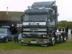 Image result for scania 143