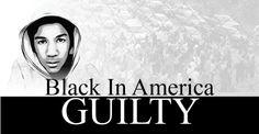 Trayvon Martin logo