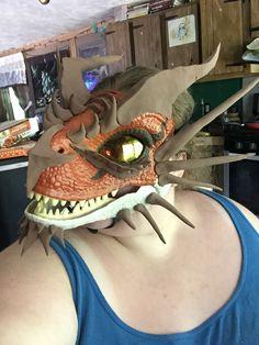 Dinosaur Mask, My Girl, Masks, Face Masks