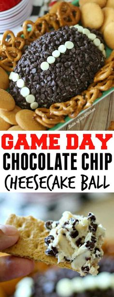 Brownie Desserts, Mini Desserts, Chocolate Chip Cheesecake, Chocolate Chips, Chocolate Snacks, Chocolate Party, Healthy Chocolate, White Chocolate, Cheesecake Cookies