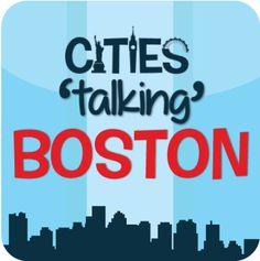 Boston Walk - Revealing the American Revolution