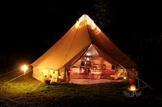 I finally found out where to buy these lovely glamping tents! Soulpad.com :-)  And it's here in Austin! Going window shopping online now!