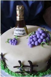 Wine Cake!
