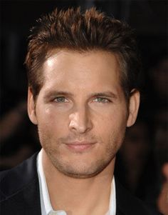 Come to bed eyes x Wow <3 I wonder why I have a thing for TV/Film doctors ???