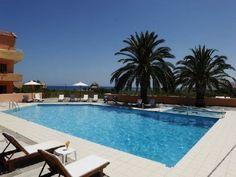 Fereniki Hotel, Georgioupolis, Crete, Greece