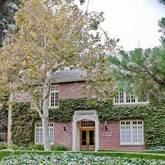 University of the Pacific in Stockton, California